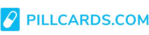 Pillcards.com Logo